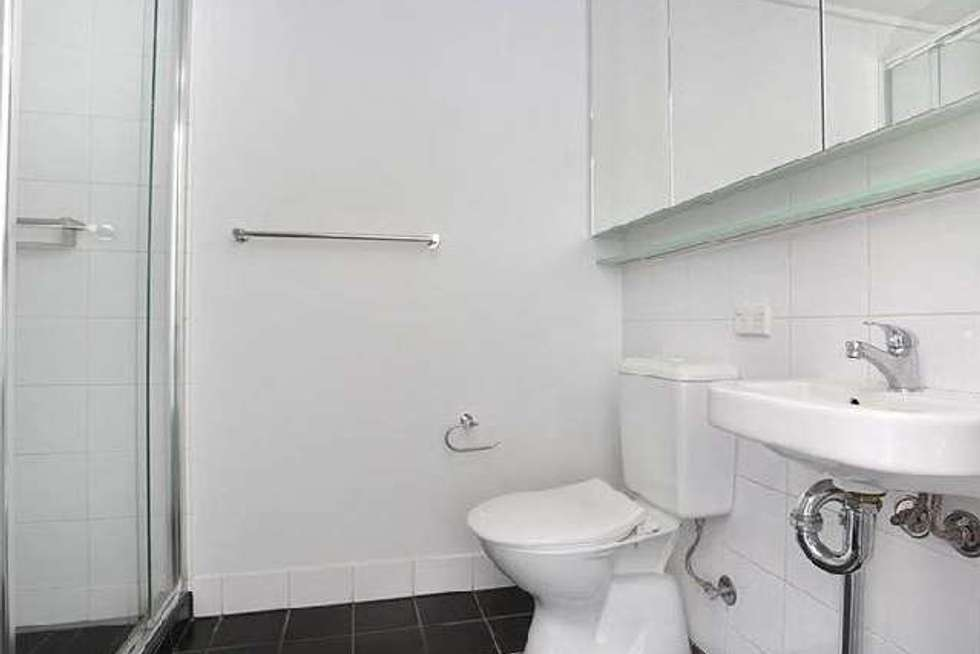 Second view of Homely apartment listing, 805/160 LITTLE LONSDALE STREET, Melbourne VIC 3000