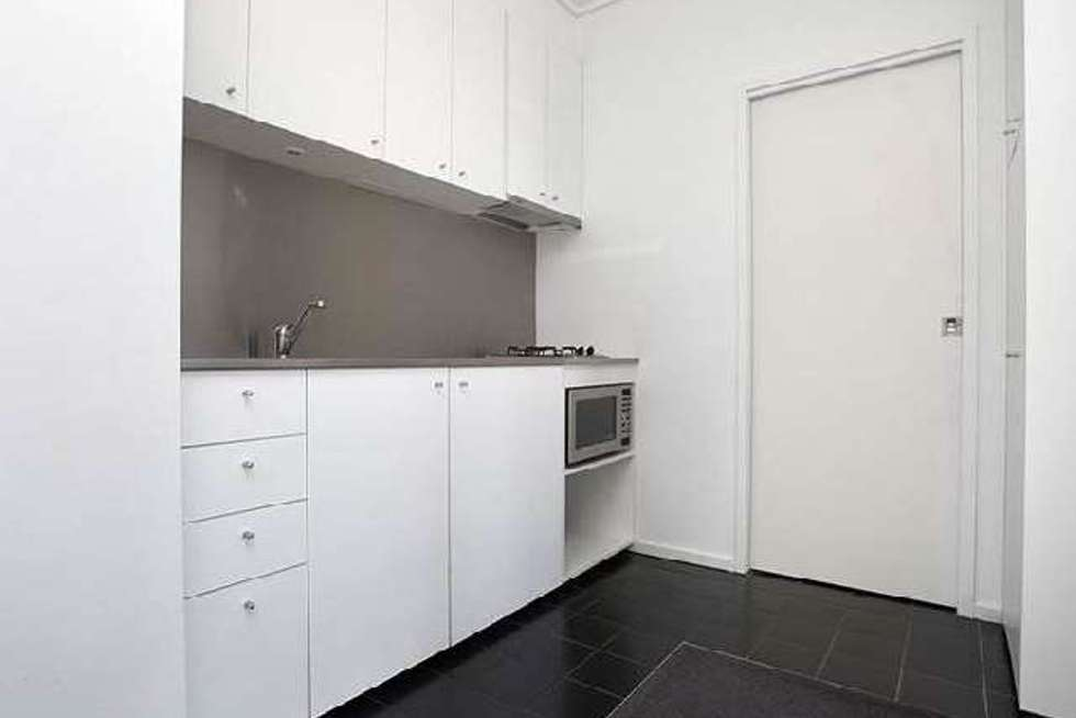 Third view of Homely apartment listing, 805/160 LITTLE LONSDALE STREET, Melbourne VIC 3000