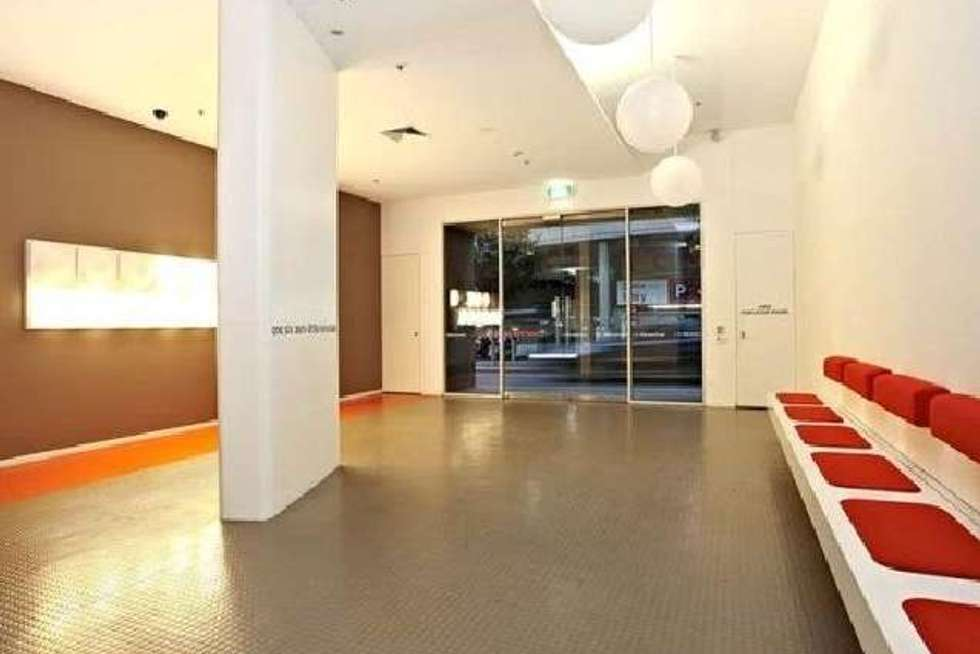 Fourth view of Homely apartment listing, 805/160 LITTLE LONSDALE STREET, Melbourne VIC 3000
