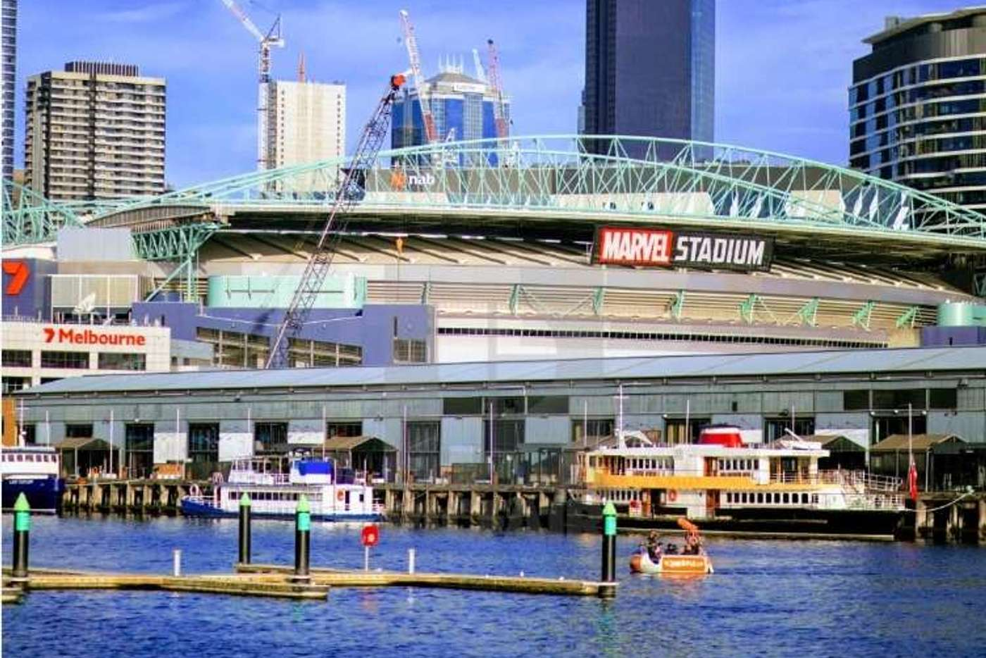 Main view of Homely apartment listing, Address Available on Request, Melbourne VIC 3000