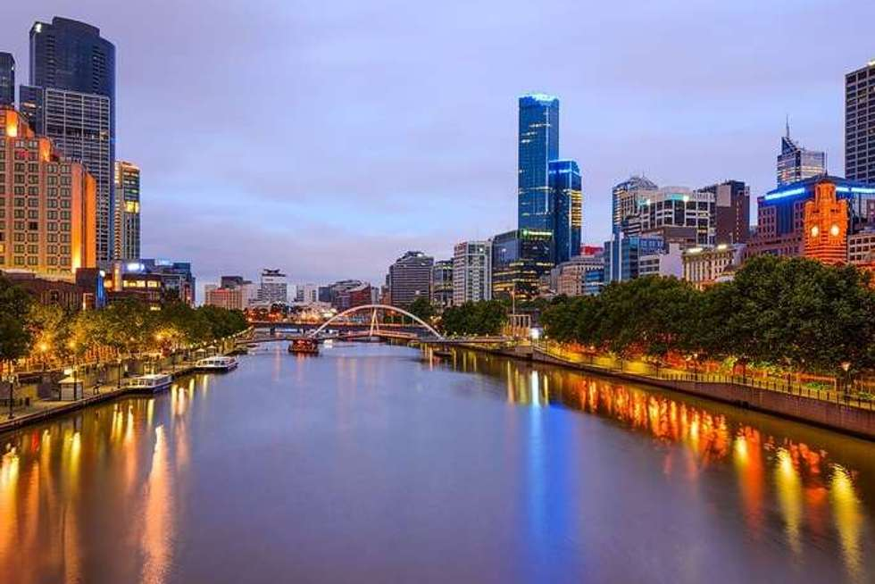Second view of Homely apartment listing, Address Available on Request, Melbourne VIC 3000