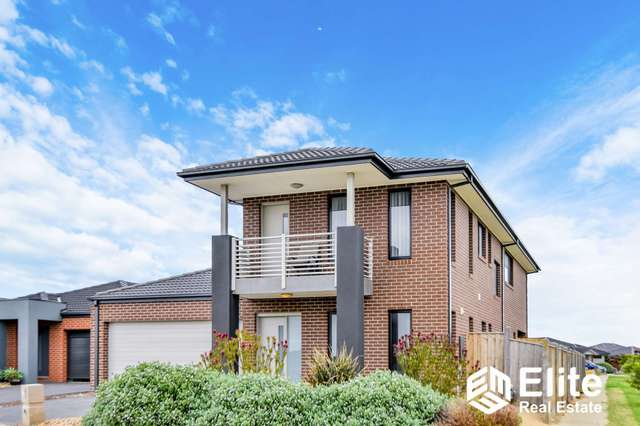 24 SPECTACLE CRESCENT, Point Cook VIC 3030