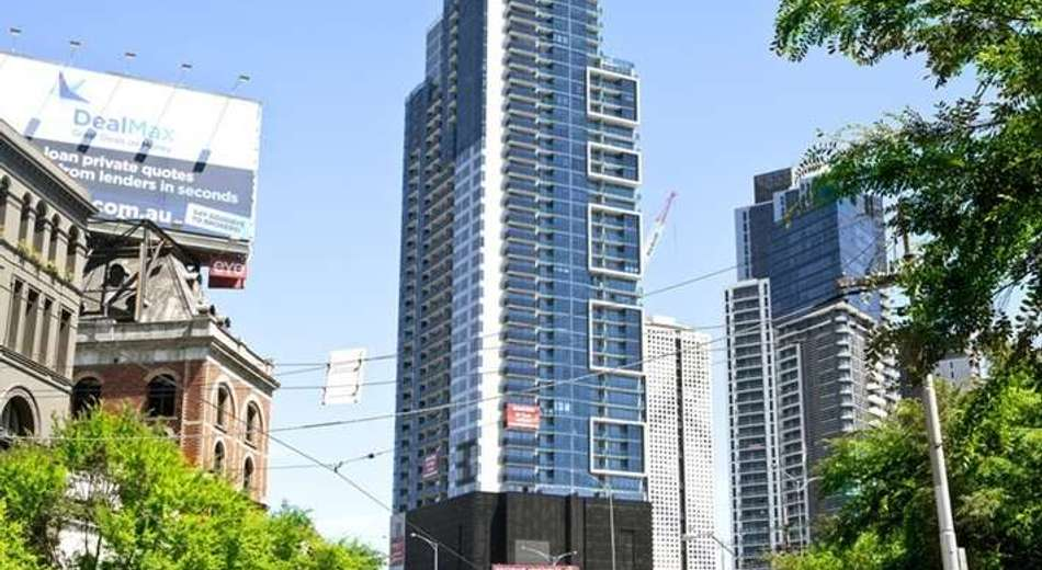 1601/241 CITY ROAD, Southbank VIC 3006