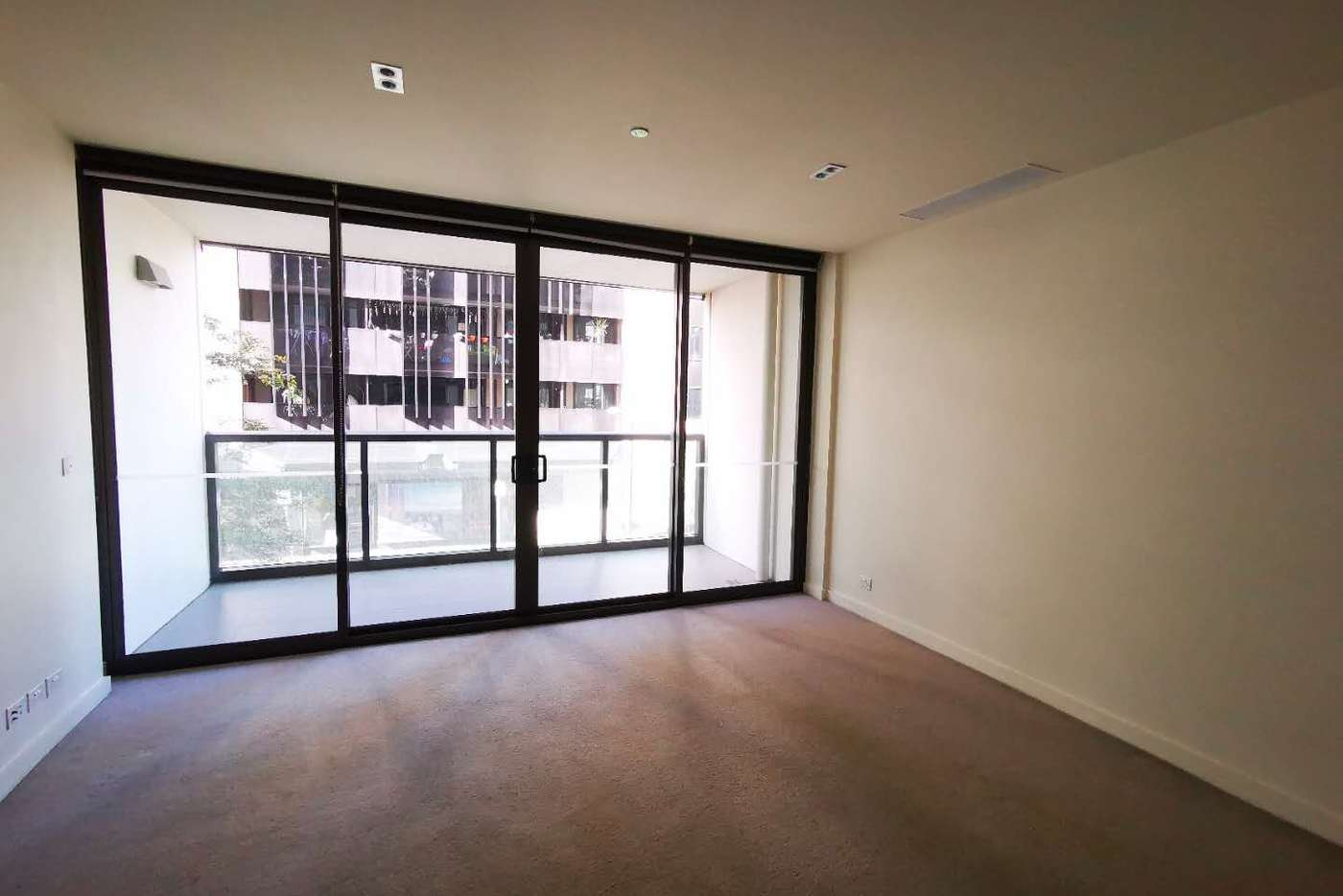 Seventh view of Homely apartment listing, 1H/8 WATERSIDE PLACE, Docklands VIC 3008