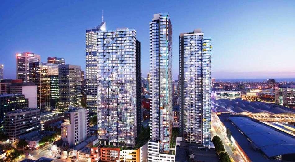 703/639 LONSDALE STREET, Melbourne VIC 3000