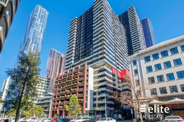 408/155 FRANKLIN STREET, Melbourne VIC 3000