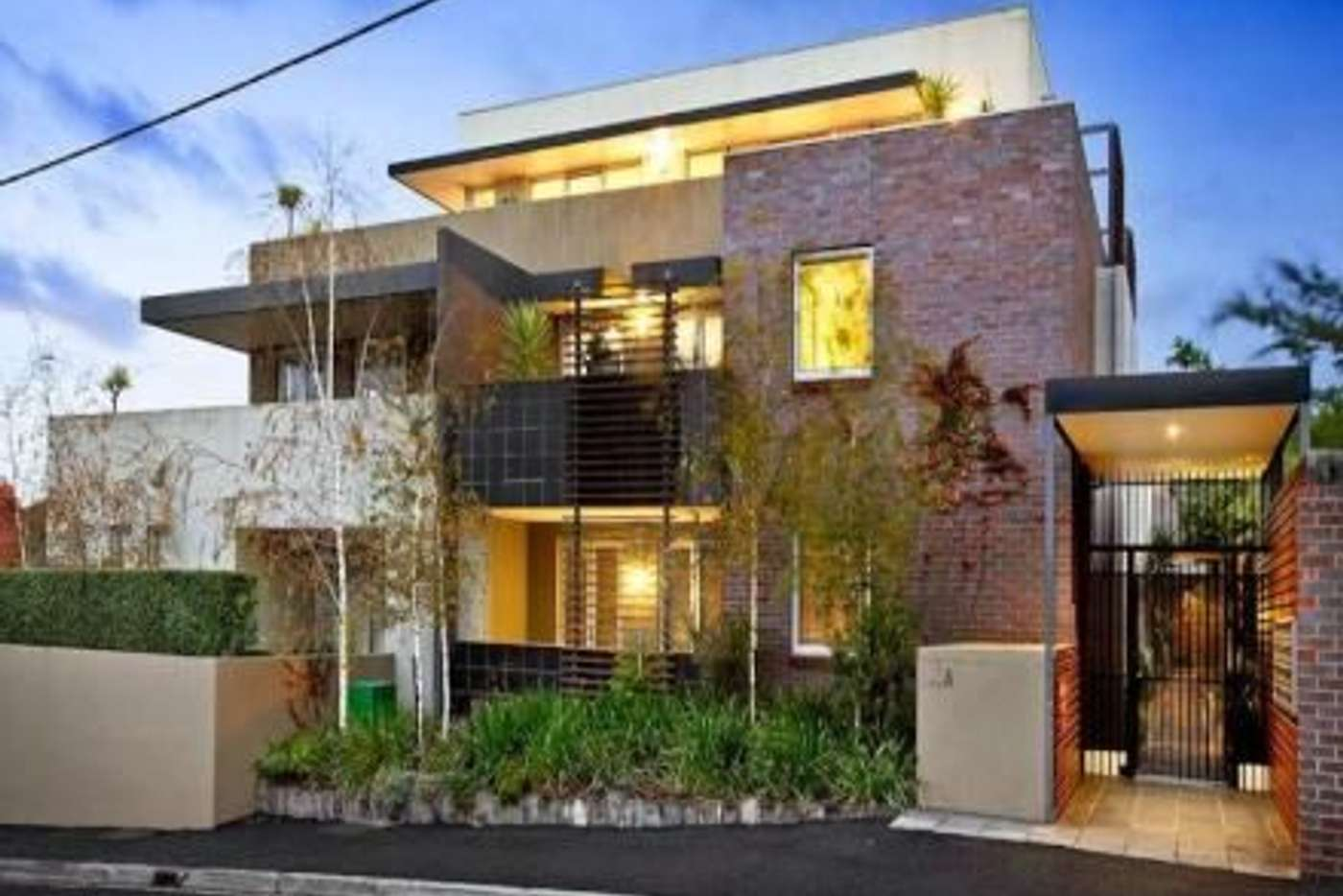 Main view of Homely house listing, 15/2a Brougham Street, Richmond VIC 3121
