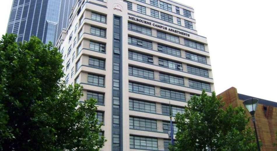 204/339 SWANSTON STREET, Melbourne VIC 3000