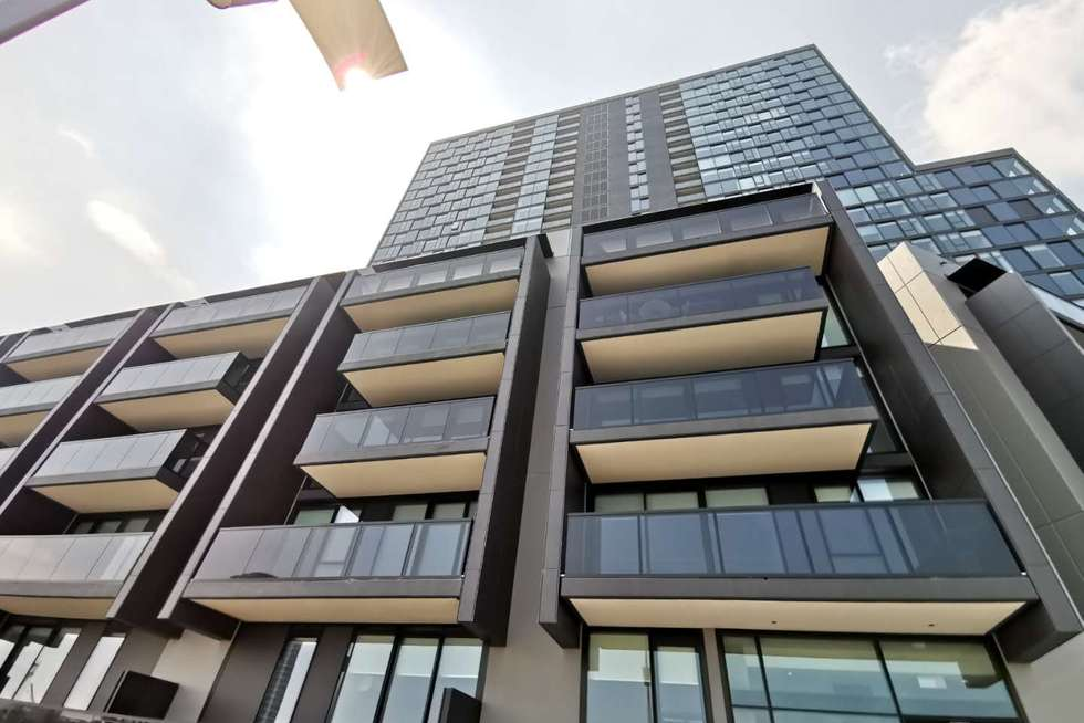 Third view of Homely apartment listing, 103/915 COLLINS STREET, Docklands VIC 3008