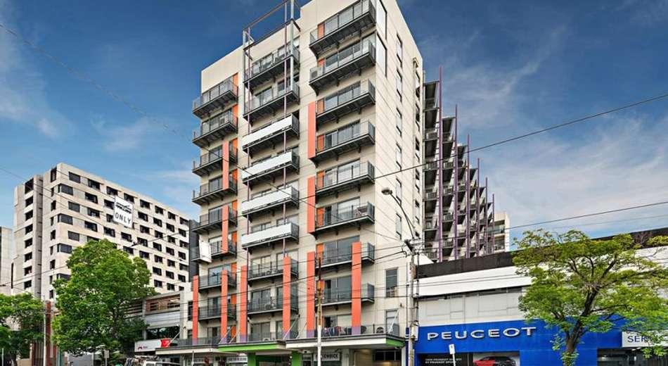 808/570 SWANSTON STREET, Melbourne VIC 3000