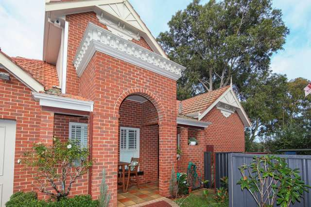 4A Nelson Road, Camberwell VIC 3124