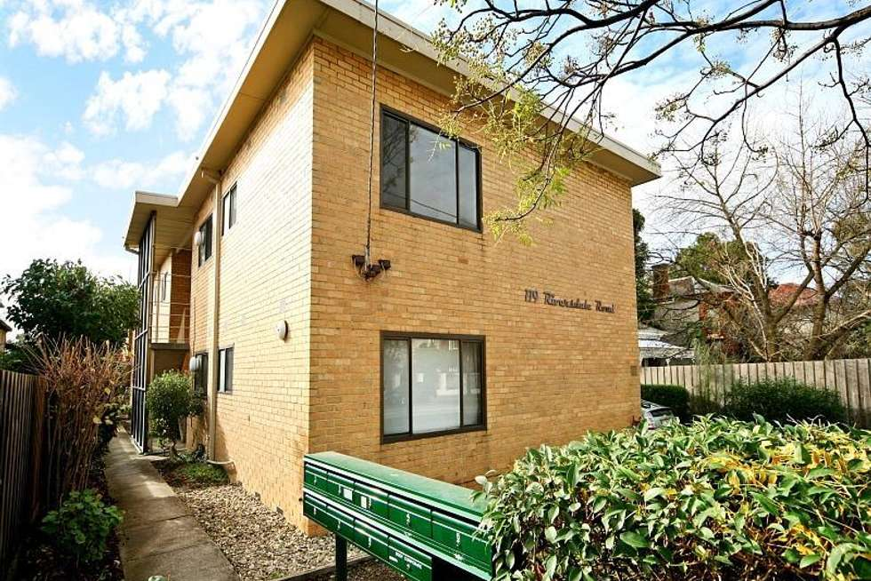 Fifth view of Homely apartment listing, 8/119 Riversdale Road, Hawthorn VIC 3122