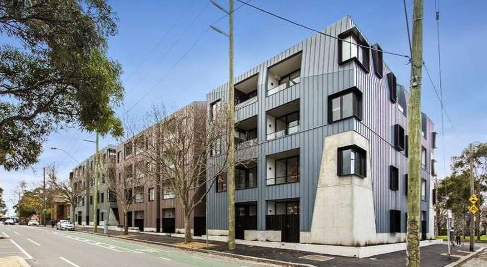 110/380 QUEENSBERRY STREET, North Melbourne VIC 3051