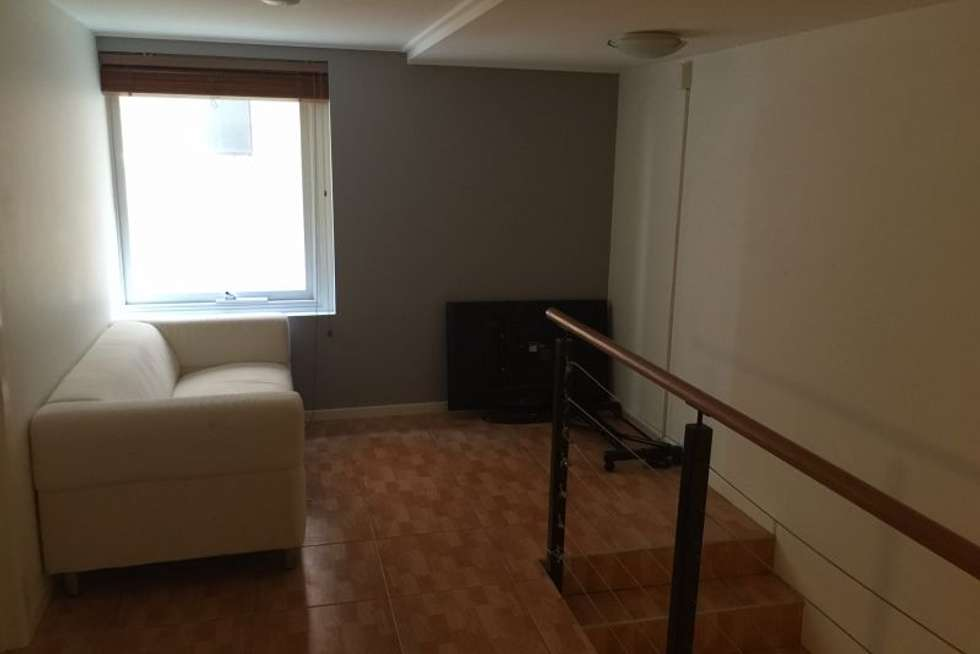 Third view of Homely apartment listing, 8/562 LT BOURKE STREET, Melbourne VIC 3000