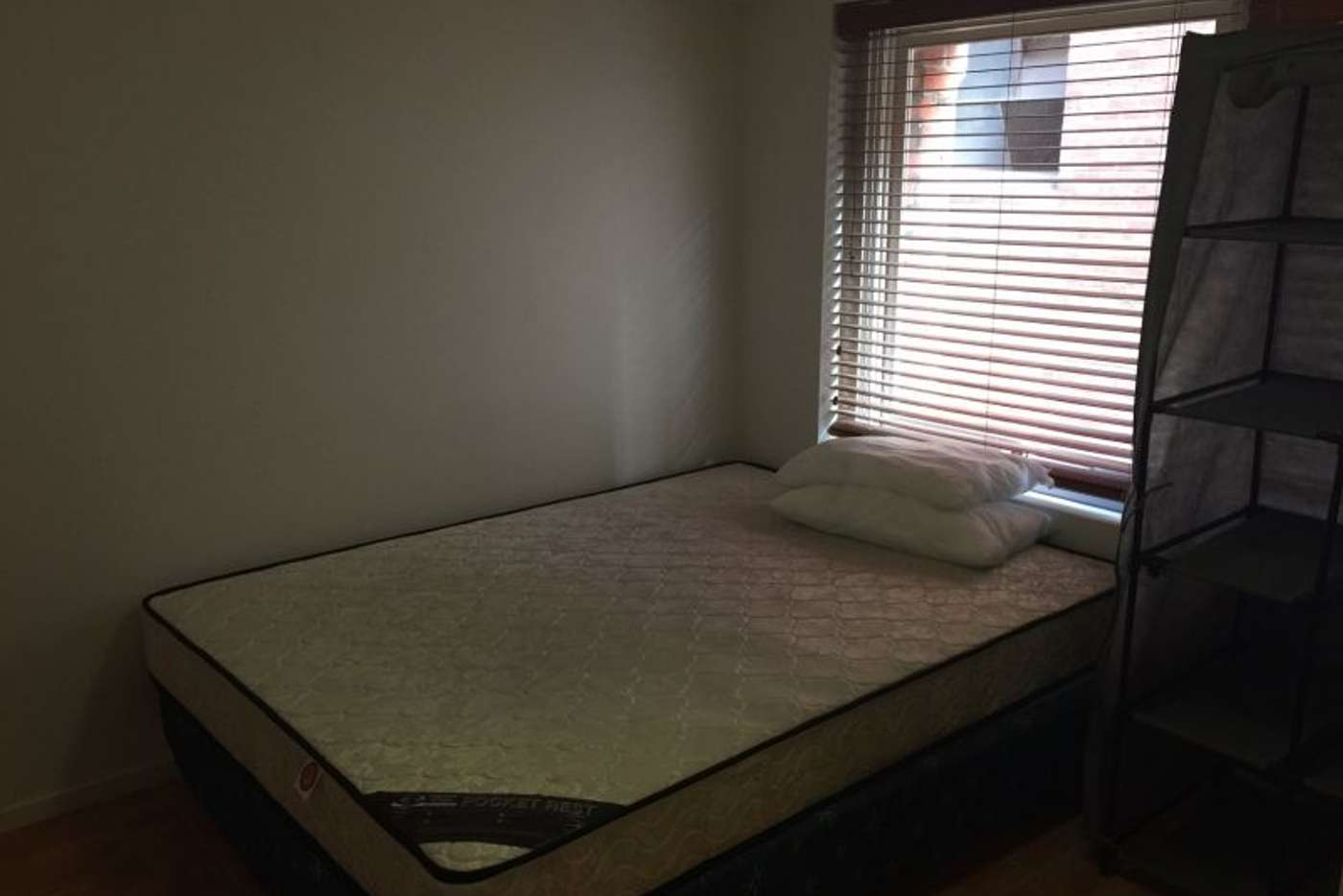 Sixth view of Homely apartment listing, 8/562 LT BOURKE STREET, Melbourne VIC 3000