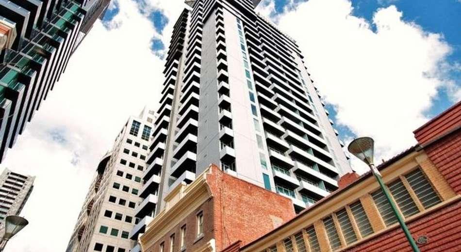 1107/25 WILLS STREET, Melbourne VIC 3000