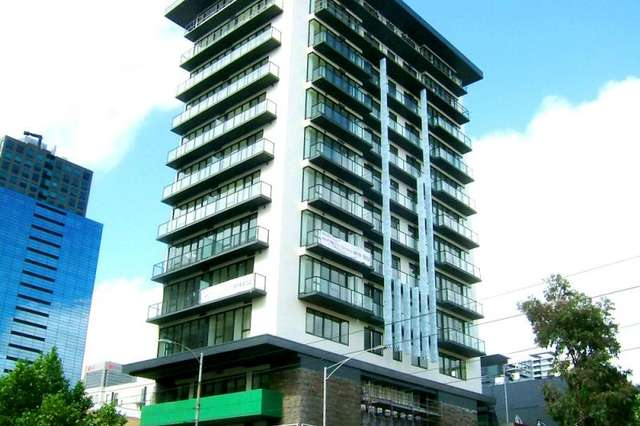 405/455 ELIZABETH STREET, Melbourne VIC 3000