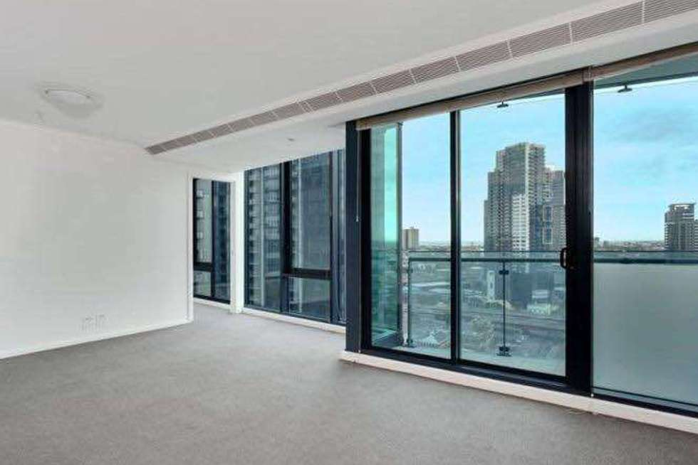 Second view of Homely apartment listing, 1805/180 CITY ROAD, Southbank VIC 3006