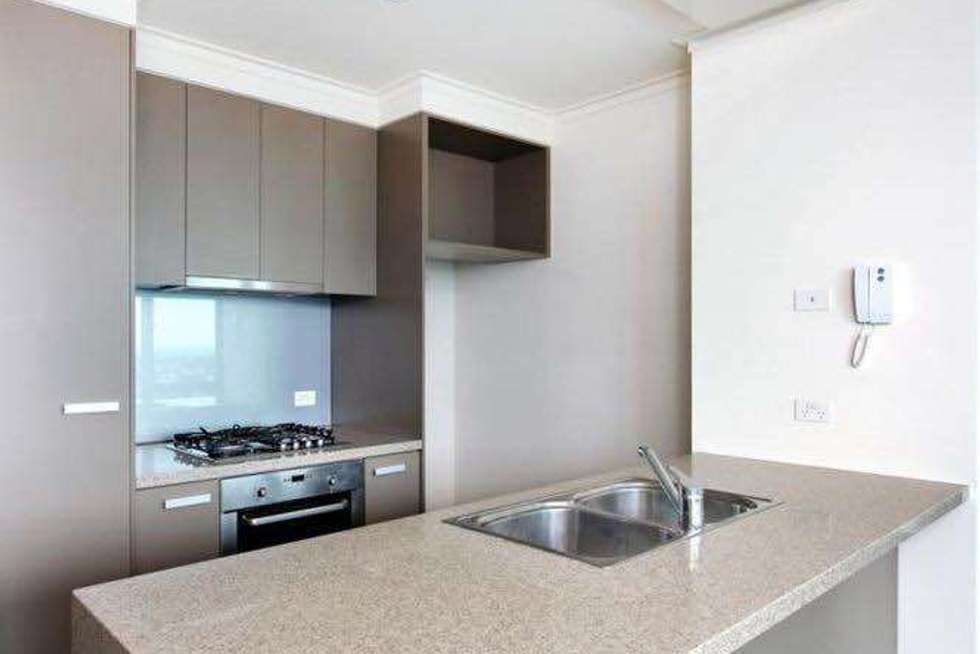 Fourth view of Homely apartment listing, 1805/180 CITY ROAD, Southbank VIC 3006