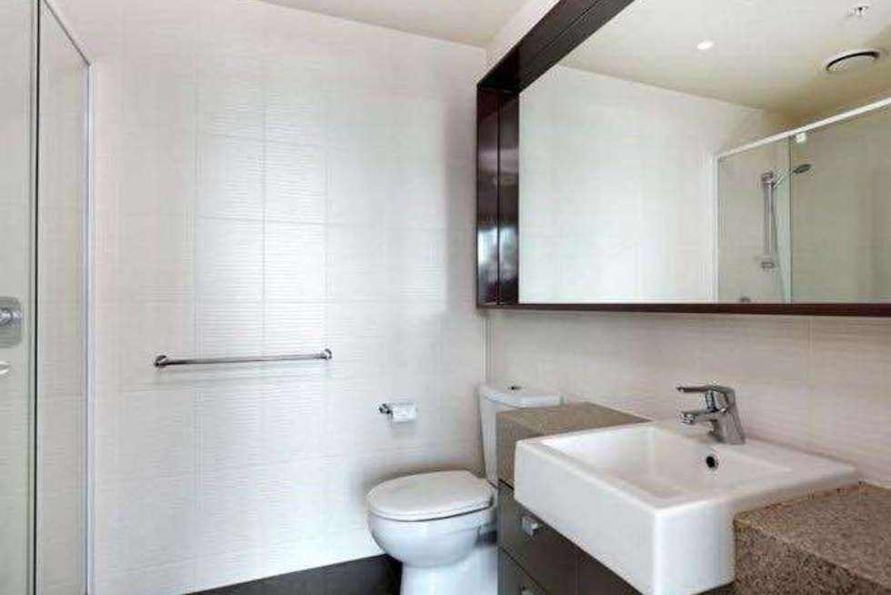 Fifth view of Homely apartment listing, 1805/180 CITY ROAD, Southbank VIC 3006