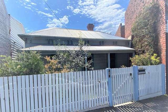 419 High Street, Kew VIC 3101