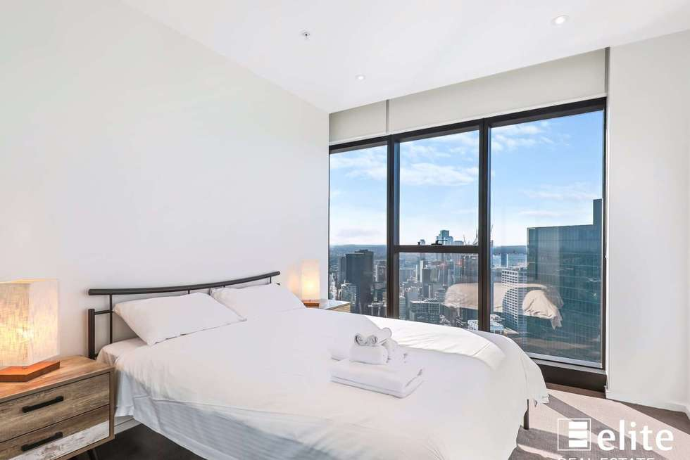 Fourth view of Homely apartment listing, 5601/35 QUEENSBRIDGE STREET, Southbank VIC 3006