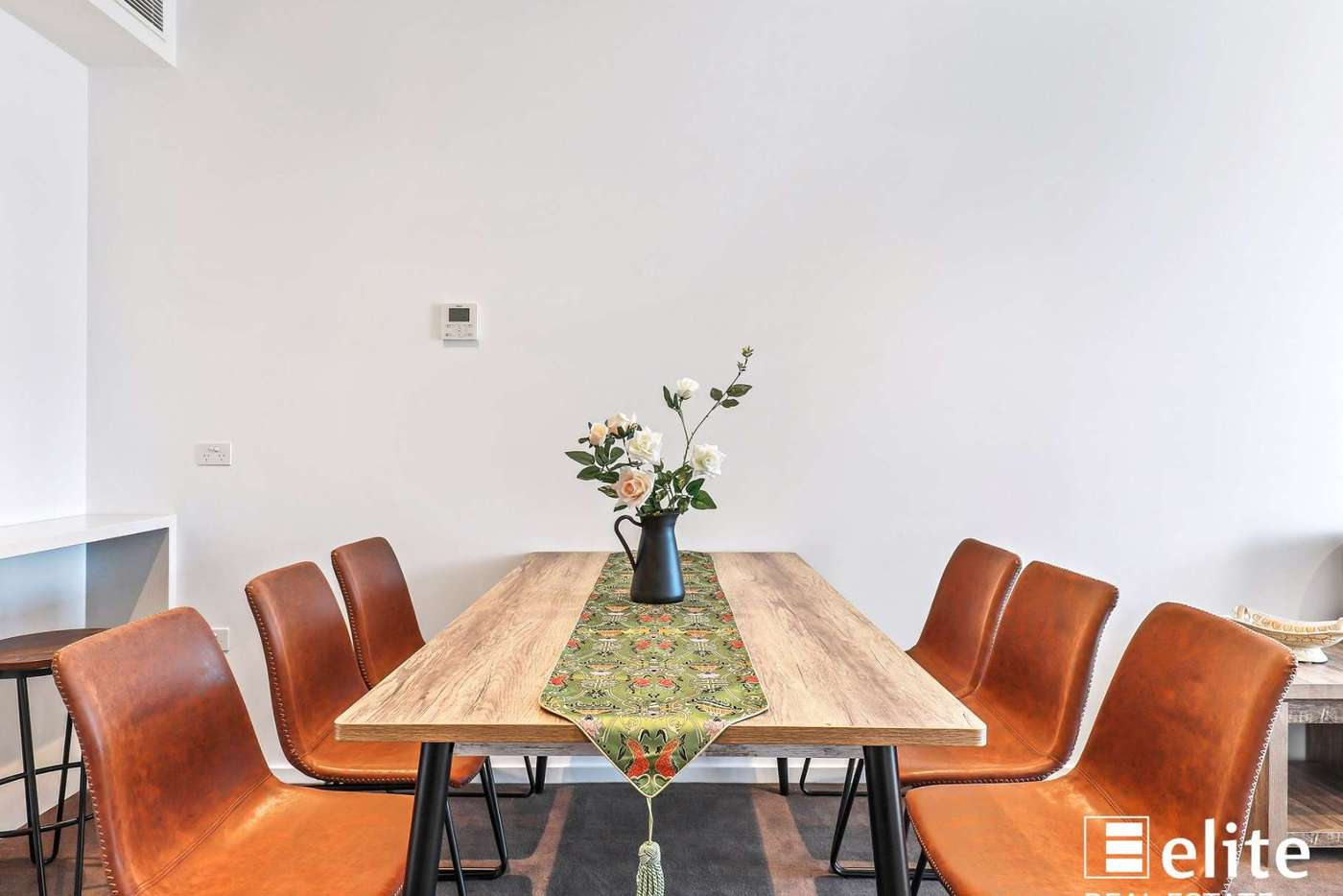 Sixth view of Homely apartment listing, 5601/35 QUEENSBRIDGE STREET, Southbank VIC 3006