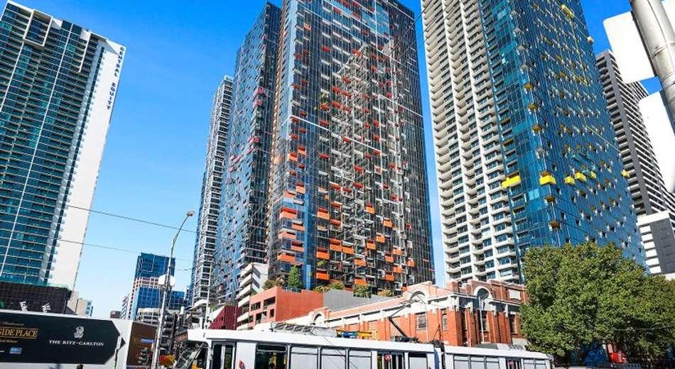3704/639 LONSDALE STREET, Melbourne VIC 3000