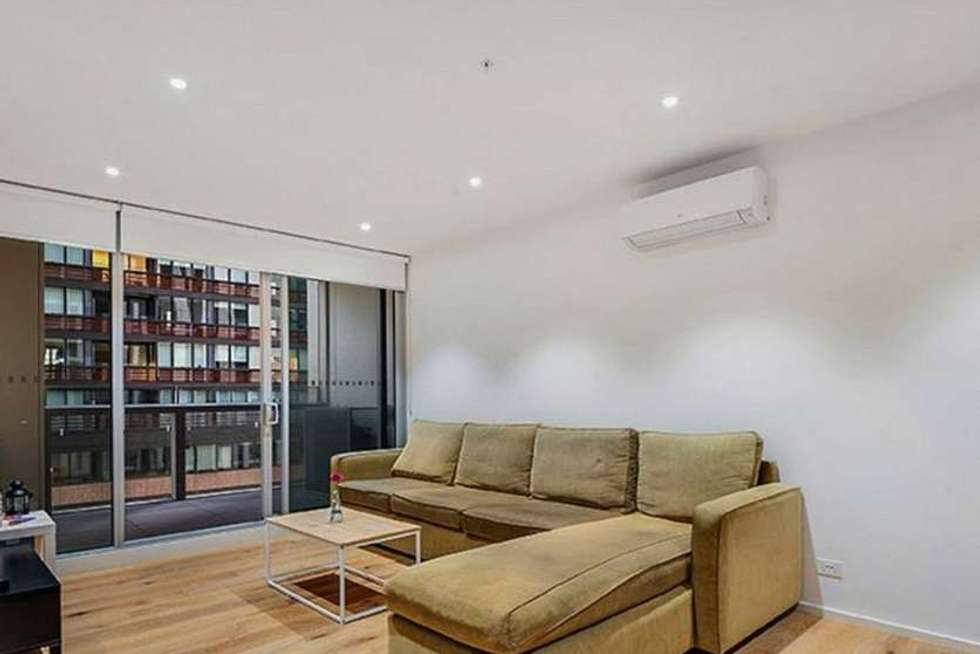 Second view of Homely apartment listing, 603W/888 COLLINS STREET, Docklands VIC 3008
