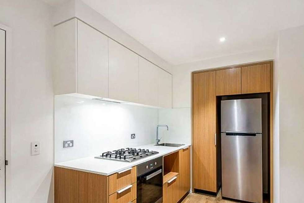 Third view of Homely apartment listing, 603W/888 COLLINS STREET, Docklands VIC 3008