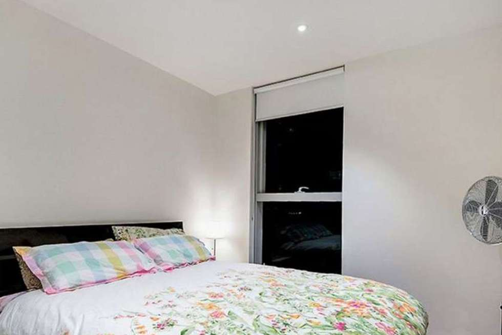 Fourth view of Homely apartment listing, 603W/888 COLLINS STREET, Docklands VIC 3008