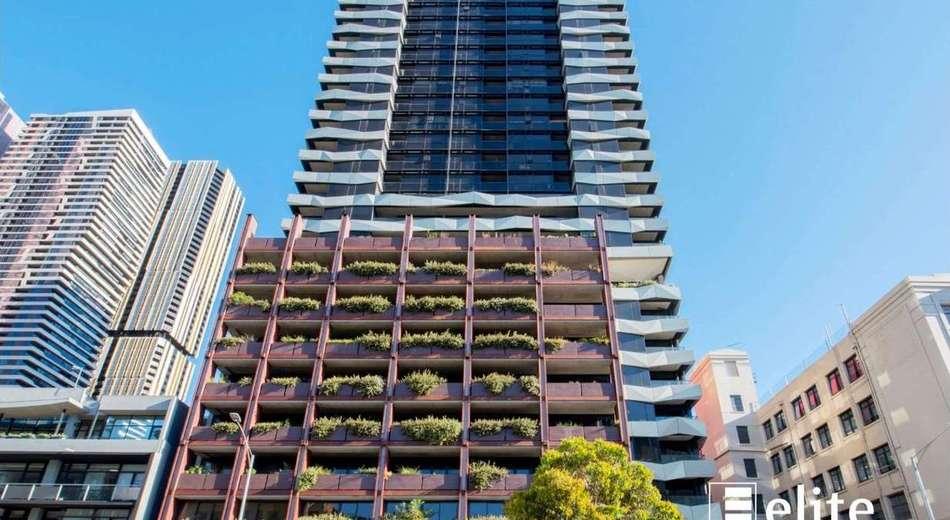 309/155 FRANKLIN STREET, Melbourne VIC 3000