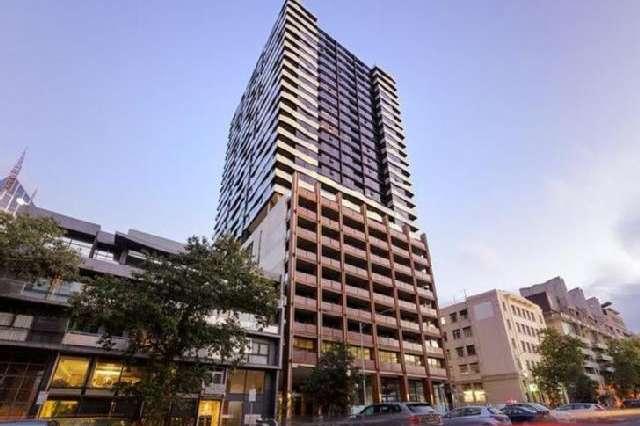 2510/155 FRANKLIN STREET, Melbourne VIC 3000