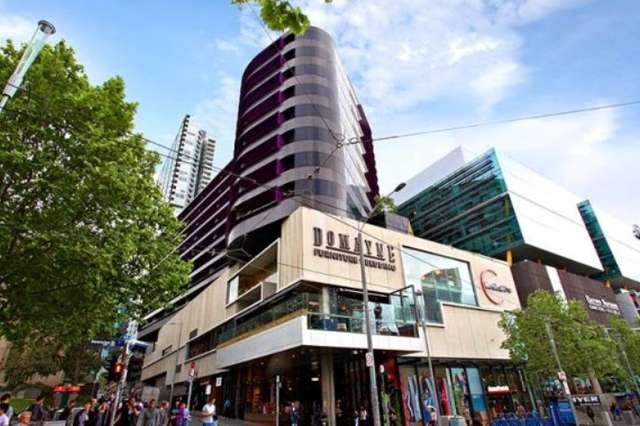 312/300 SWANSTON STREET, Melbourne VIC 3000
