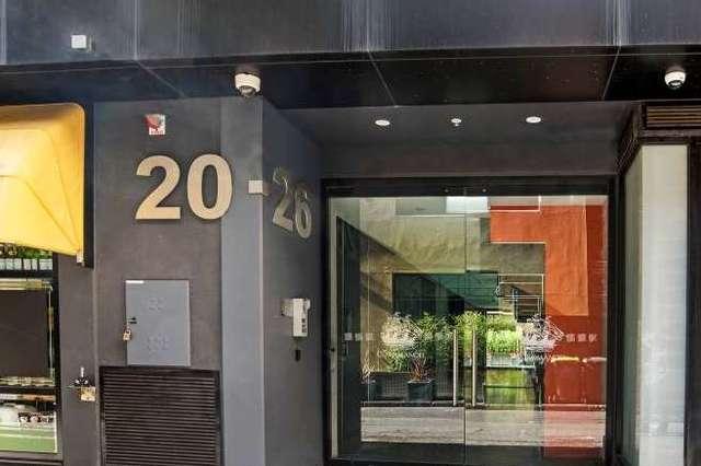 301/20-26 COROMANDEL PLACE, Melbourne VIC 3000