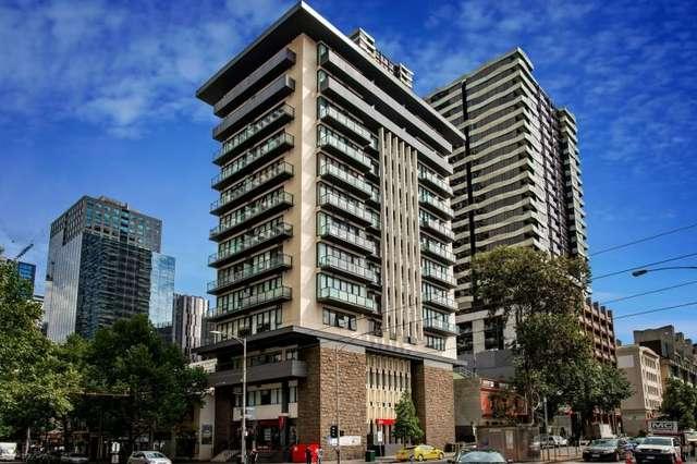 303/455 ELIZABETH STREET, Melbourne VIC 3000