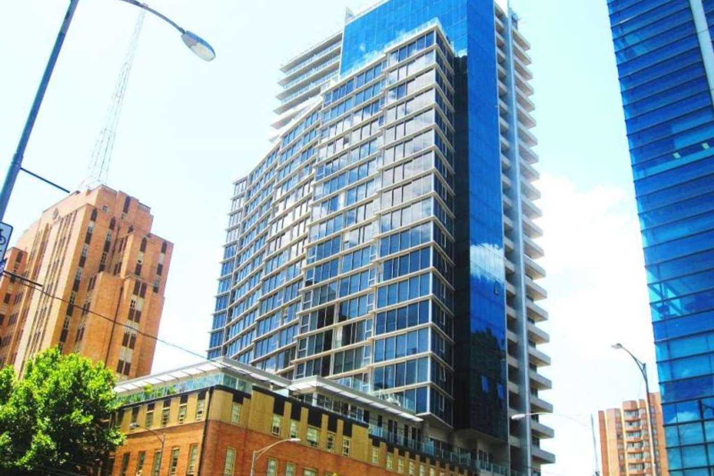 Main view of Homely apartment listing, 102/68 LA TROBE STREET, Melbourne VIC 3000