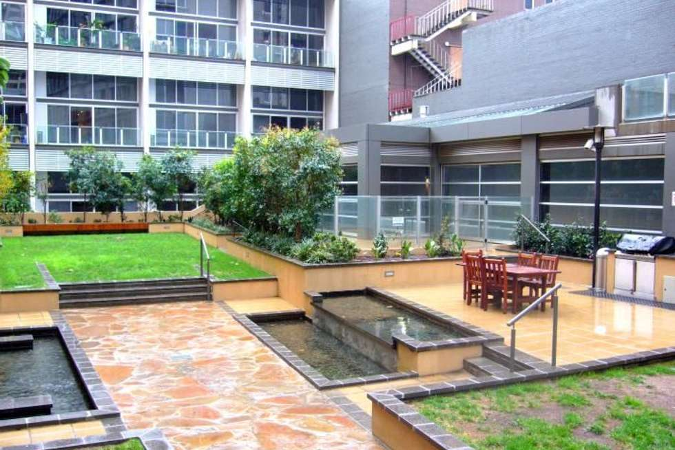 Second view of Homely apartment listing, 102/68 LA TROBE STREET, Melbourne VIC 3000