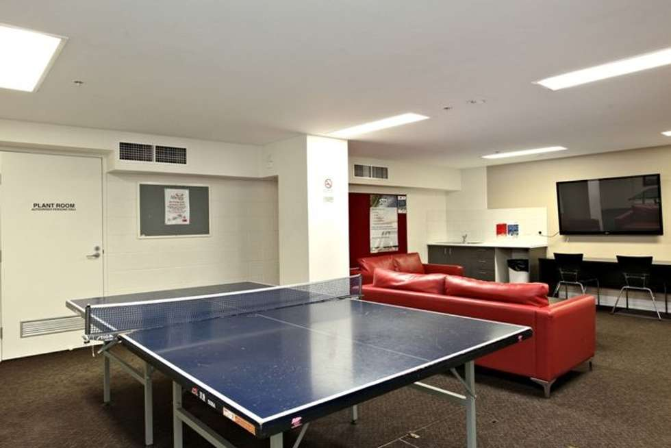 Third view of Homely apartment listing, 1701/39 LONSDALE STREET, Melbourne VIC 3000