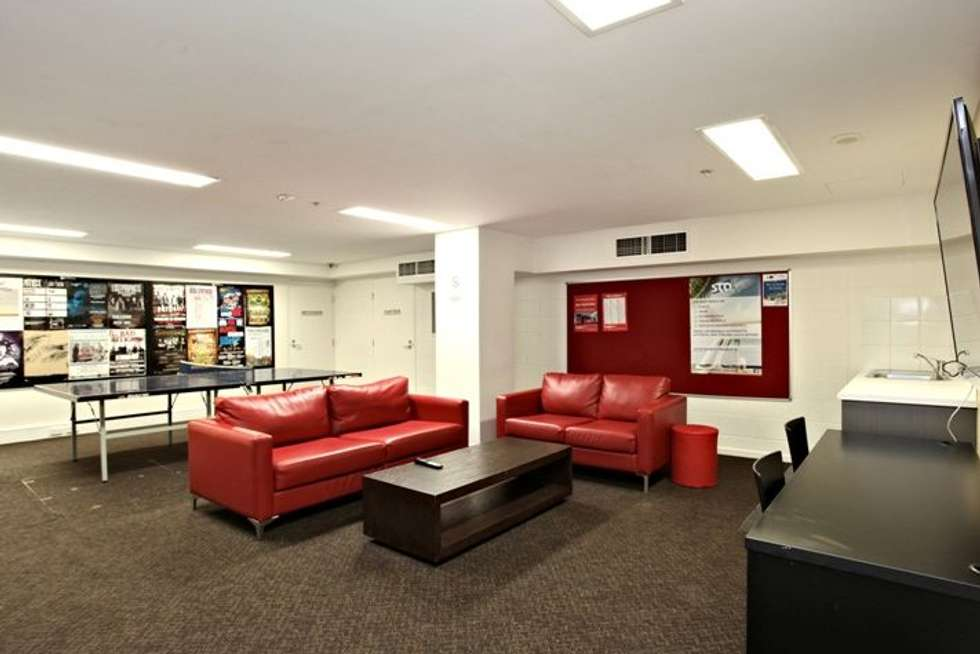 Fourth view of Homely apartment listing, 1701/39 LONSDALE STREET, Melbourne VIC 3000