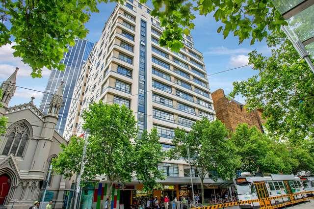 1111/339 SWANSTON STREET, Melbourne VIC 3000