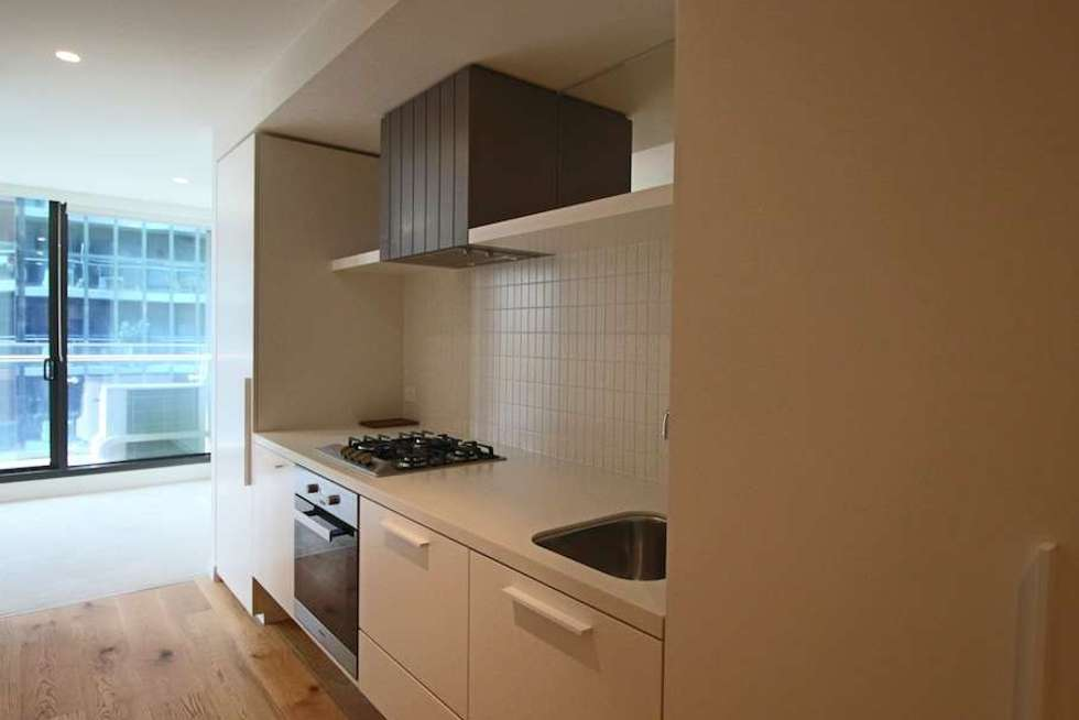 Fourth view of Homely apartment listing, 1409/35 ALBERT ROAD, Melbourne VIC 3004