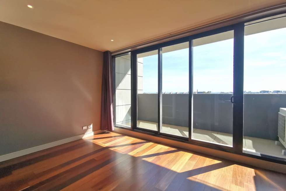 Second view of Homely apartment listing, 902/228 A'BECKETT STREET, Melbourne VIC 3000