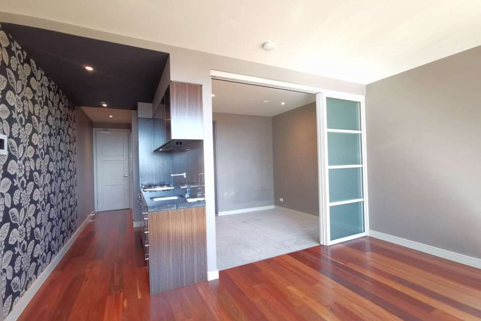 Third view of Homely apartment listing, 902/228 A'BECKETT STREET, Melbourne VIC 3000