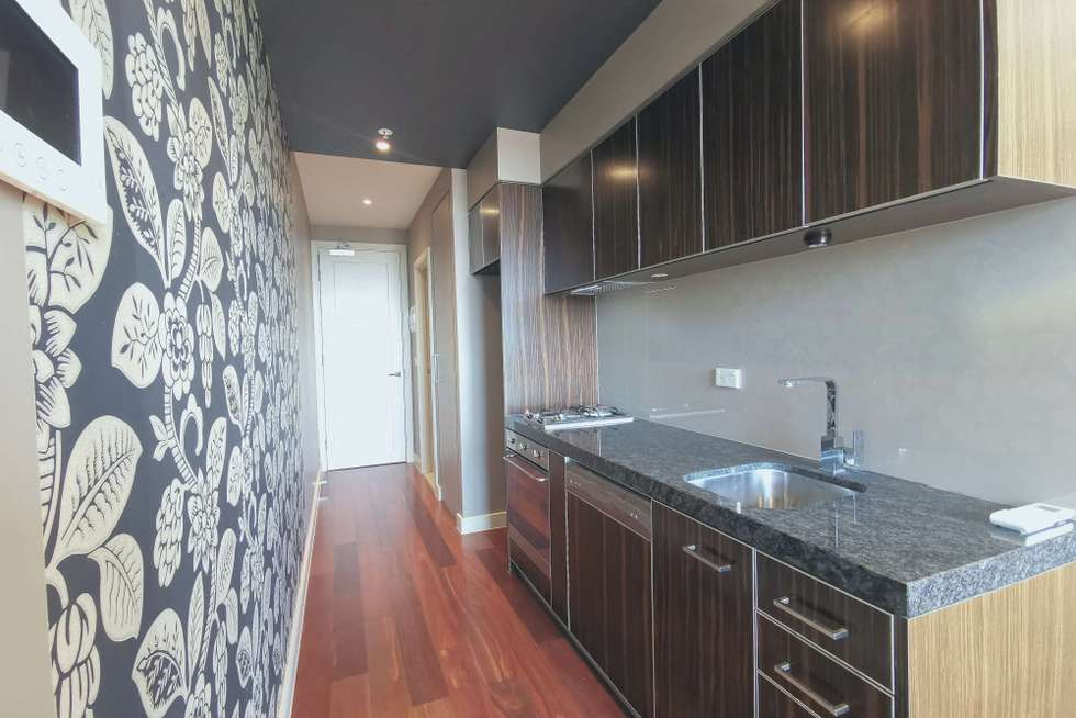 Fourth view of Homely apartment listing, 902/228 A'BECKETT STREET, Melbourne VIC 3000