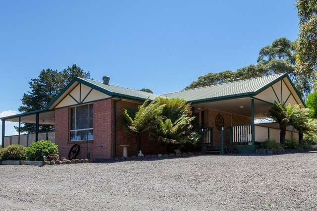 881 Moe Rawson Road, Tanjil South VIC 3825