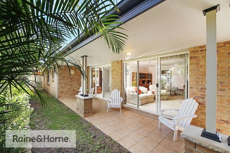 Main view of Homely villa listing, 2/34-36 Murray Street, Booker Bay, NSW 2257