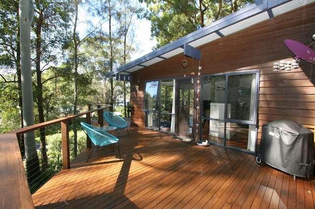 100 Patsys Flat Road, Smiths Lake NSW 2428