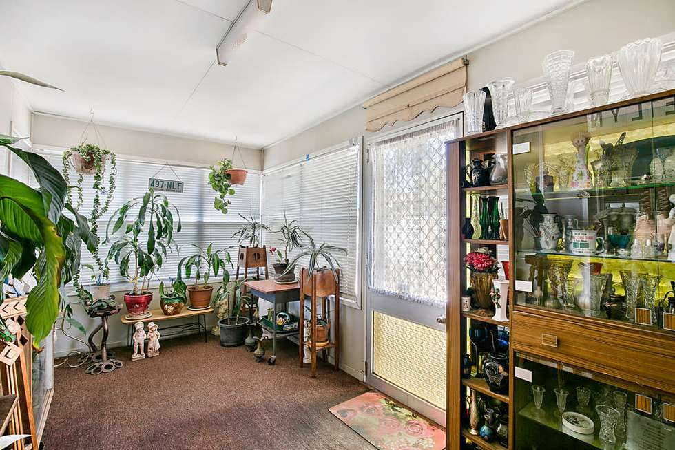 Fourth view of Homely semiDetached listing, 343 Hume Street, South Toowoomba QLD 4350
