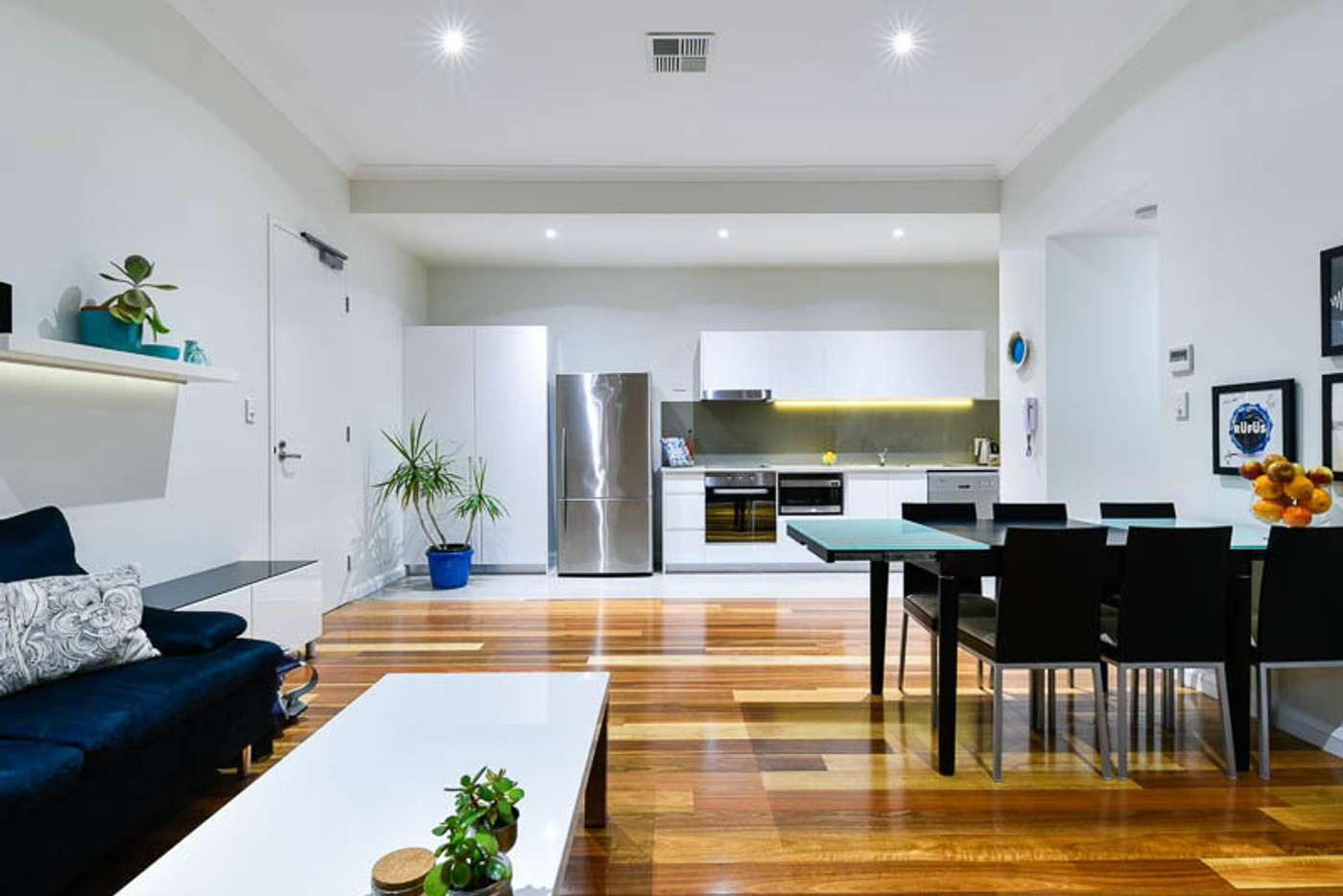 Main view of Homely apartment listing, 39/28 Goodwood Pde, Burswood WA 6100